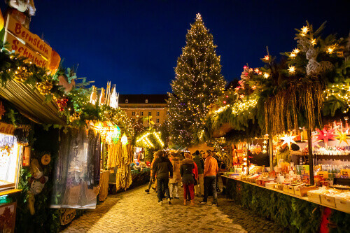 Christmas Town In Germany.Germany S Best Christmas Markets Inspiring Vacations
